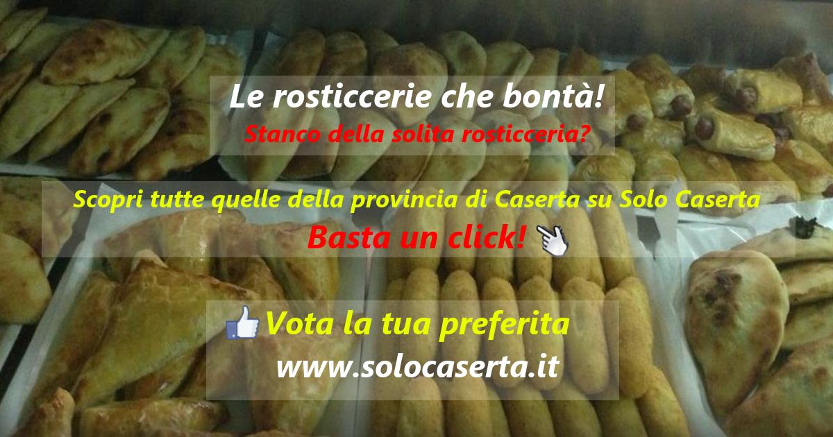 Street food caserta rosticcerie toasterie paninoteche e - Mobilifici campania ...
