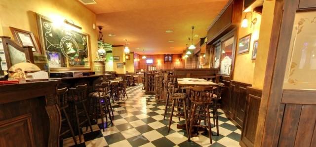 Pub St. Andrew's - Aversa