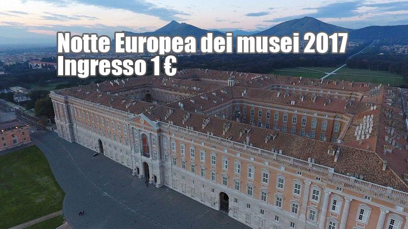 Eventi reggia di caserta maggio 2017 caserta for Appartamenti barcellona 20 euro a notte