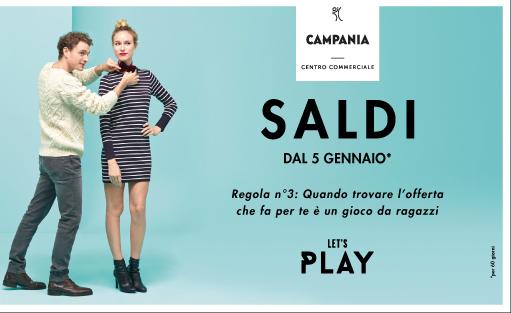 Awesome Saldi Centro Campania Images - Schneefreunde.com ...