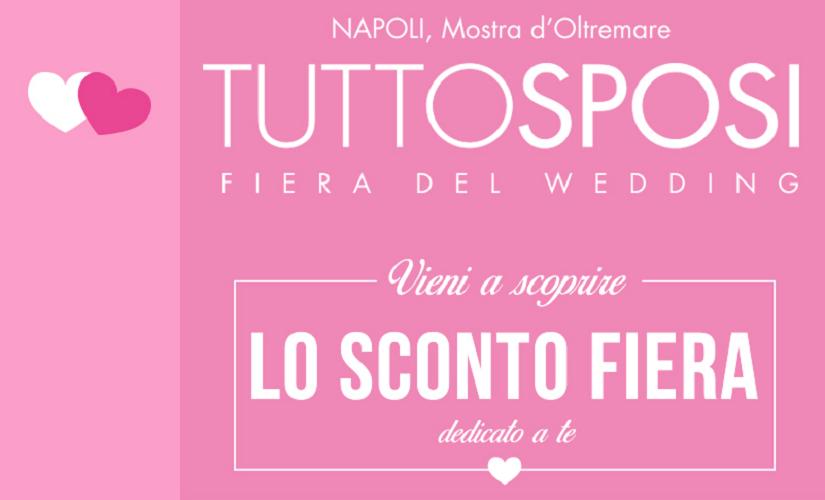7cf5ff28c86d Tutto Sposi 2017 Mostra d Oltremare Napoli