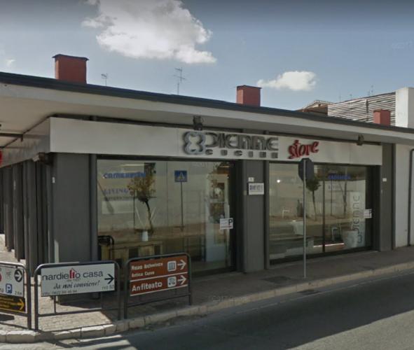 Mobilifici negozi di mobili arredamento della provincia di for Living arredamenti santa maria capua vetere