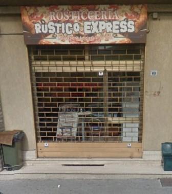 Rosticceria rustico express macerata campania - Mobilifici campania ...